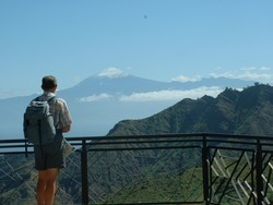 La Gomera Walking