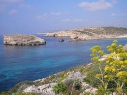 Gozo Sea Walking