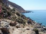 Walking holidays in Greece - Crete -  Paleochora - Click Here For Full Details