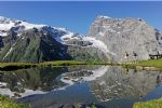 Walking holidays in Switzerland -  Engelberg - Click Here For Full Details