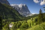 Walking holidays in Switzerland -  Meiringen - Click Here For Full Details