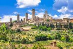 Walking holidays in Italy - Via Francigena - Lucca to Siena - Click Here For Full Details