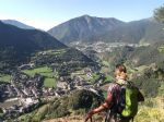 Walking holidays in Andorra - Andorra Two Centre - Click Here For Full Details