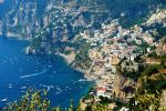 Walking holidays in Italy - Amalfi Coast - Multi Centred - Click Here For Full Details
