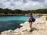 Walking holidays in Spain - Balearic Islands - Menorca - Click Here For Larger Image