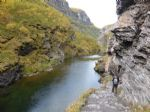 Walking holidays in Norway - Into the Fjords - 1 week with Balestrand - Click Here For Larger Image
