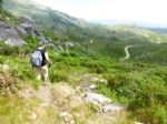Walking holidays in Portugal - Mainland - Minho Centred - Click Here For Full Details