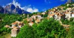 Walking holidays in France - Corsica - Monte Mare Nord - Hotel to Hotel Trek - Click Here For Full Details