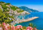 Walking holidays in Italy - Amalfi Coast - Multi Centred - Click Here For Larger Image