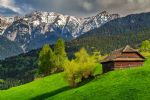 Walking holidays in Romania - Transylvania & Carpathian Mountains - Click Here For Full Details