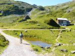 Walking holidays in Austria -  Schladming - Centred - Click Here For Full Details