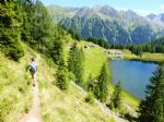 Walking holidays in Austria - Schladming - Trek - Click Here For Full Details