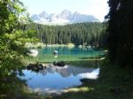 Walking holidays in Italy - Val di Fassa - Centred - Click Here For Full Details